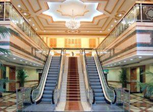 Hôtel 5 étoiles El Rawda par AlHabib Voyages